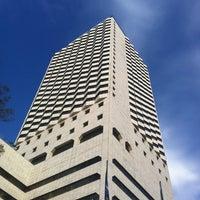 3/24/2013 tarihinde Ertuğrul Y.ziyaretçi tarafından Hilton İzmir'de çekilen fotoğraf