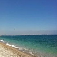 7/6/2013 tarihinde Ertuğrul Y.ziyaretçi tarafından Konyaaltı Plajı'de çekilen fotoğraf