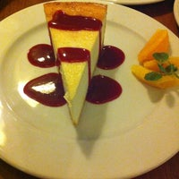 2/10/2013 tarihinde Ertuğrul Y.ziyaretçi tarafından Shakespeare Coffee & Bistro'de çekilen fotoğraf