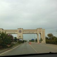 4/8/2013에 Ertuğrul Y.님이 Akdeniz Üniversitesi에서 찍은 사진