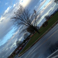 Photo taken at Wilson Middle School by Brian O. on 11/13/2012