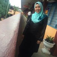 Photo taken at SMK Telok Panglima Garang by Anis on 2/19/2016