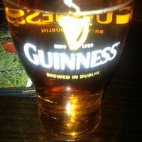 Photo taken at John D. McGurk's Irish Pub by Gareth S. on 2/28/2013
