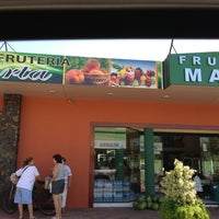 Photo taken at Fruteria Silmar by Adry O. on 2/3/2013