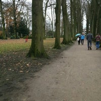 Photo taken at Park Oosterhout by Tessa d. on 12/12/2015