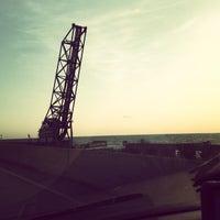 Photo taken at I-10 @ Irish Bayou by Sarah W. on 7/27/2014