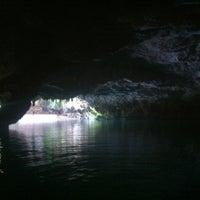 6/30/2013 tarihinde Nur Ş.ziyaretçi tarafından Altınbeşik Mağarası'de çekilen fotoğraf