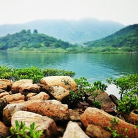 Photo taken at Sai Kung West Country Park 西貢西郊野公園 by Jon on 4/10/2013