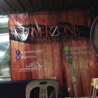 Photo taken at fryerzone western food by Muhamad S. on 7/31/2017