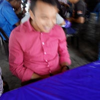 Photo taken at Mee Kari Telekom by Muhamad S. on 4/27/2015