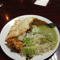 Photo taken at Naan-N-Curry by Jimmy M. on 8/31/2013