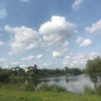 Das Foto wurde bei Ватутинский лес von King am 9/10/2017 aufgenommen