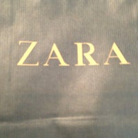 Photo taken at Zara by Gaurang S. on 9/15/2013