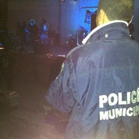 Photo taken at Policía Municipal de Celaya by Esau E. on 11/8/2013