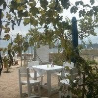 Photo taken at Marina by Billyana S. on 8/17/2014