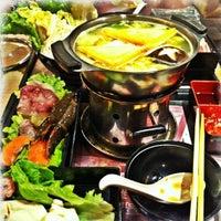 Photo taken at Café de Coral 大家樂 by djcroft™ ®. on 11/11/2012