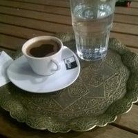 Photo taken at Ali Gür Kuaför by Oğuzhan T. on 10/4/2016