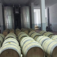 Photo taken at Cantele Vini by Enzo A. on 5/31/2015