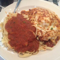 Photo taken at Ippolito's by Arica R. on 5/11/2013