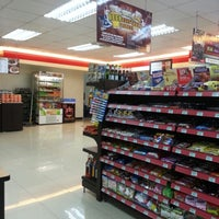 Photo taken at 7-Eleven by Nivard G. on 10/12/2012