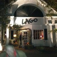 Photo taken at LAGO by Eric H. on 10/14/2012
