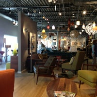 Photo taken at TRIG Modern by Eric H. on 6/1/2013