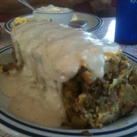 Photo taken at Decatur Diner by Arlo H. on 9/21/2012