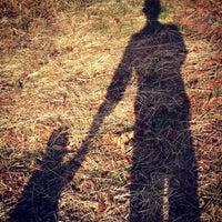 Photo taken at Lake Conestee Nature Park by John B. on 12/10/2012