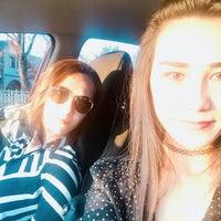 Photo taken at Dolunay Halı Saha by Rabia A. on 3/25/2017