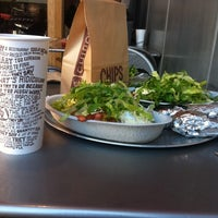 Photo taken at Chipotle Mexican Grill by Jessica H. on 11/29/2013