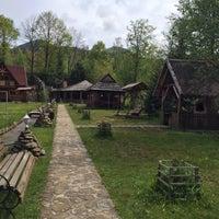 5/18/2016 tarihinde Вадим С.ziyaretçi tarafından Чан у румуна'de çekilen fotoğraf