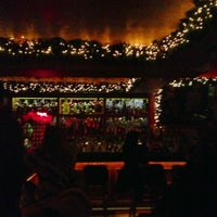 Photo taken at Bourbon Bar by քℴuքée® on 1/9/2013