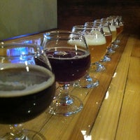 Photo taken at De Steeg Brewing by Lauren H. on 5/5/2013