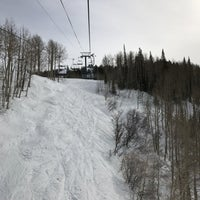 Photo taken at Sterling Express Lift by Jose S. on 2/1/2017