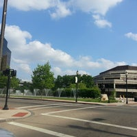 Photo taken at Downtown Springfield by LandLDistribution D. on 5/20/2013