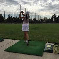 Photo taken at Altadena Golf Course by Estorilblue on 10/25/2014