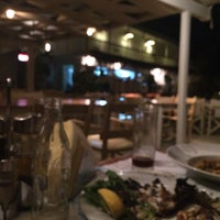Photo taken at Arodo Restaurant by Tasos B. on 9/2/2015