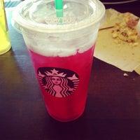 Photo taken at Starbucks by Arianne B. on 7/2/2013
