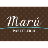 Photo taken at Marú Pasteleria by Malena C. on 6/19/2013