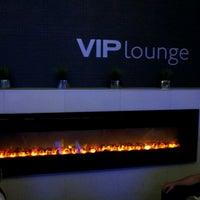 Photo taken at Cineplex Odeon & VIP Cinemas by Shawn C. on 5/21/2013