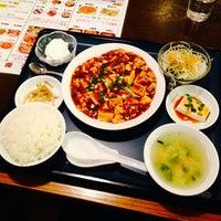 Photo taken at 中国飯店 龍苑 新館 by Diana😘 M. on 3/3/2014
