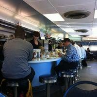 Das Foto wurde bei Bob's Diner von Patrick M. am 1/19/2013 aufgenommen
