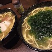 Photo taken at 我琉 by kanasand on 3/23/2016