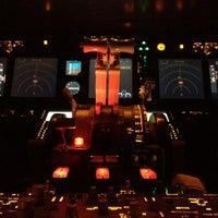 Photo taken at Simulador FUMEC by Matheus B. on 9/21/2012