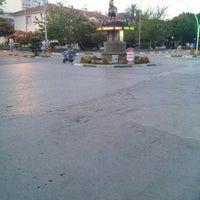 Photo taken at tekeli kavşağı by Yusuf Ç. on 6/16/2016