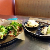 Photo taken at Qdoba Mexican Grill by Lynn W. on 2/6/2013