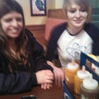 Photo taken at Famous Dave's by Sam W. on 2/24/2013