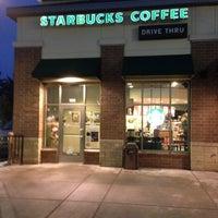 Photo taken at Starbucks by Thomas V. on 12/19/2012