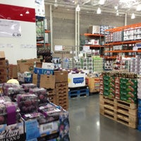 Photo taken at Costco Wholesale by Thomas V. on 10/5/2012