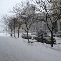 Photo taken at Clinton Square by Danny R. on 2/4/2013